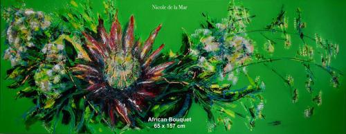 African Bouquet
