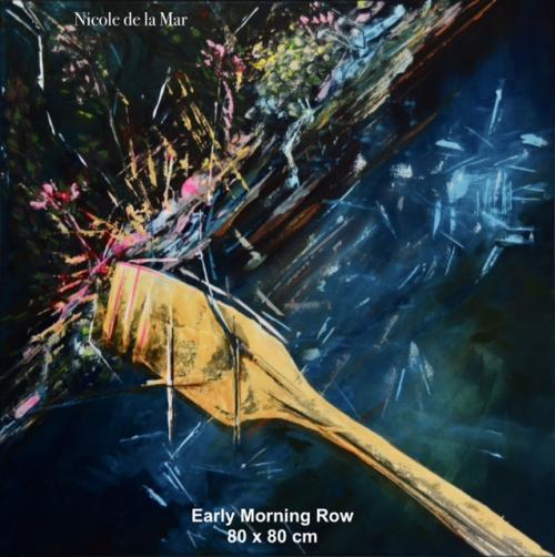Early Morning Row