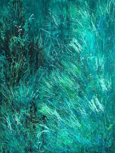 Lush Grass 95x125cm $1900